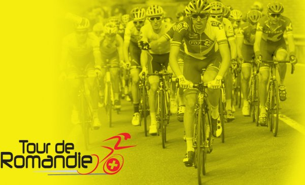 Tour de Romandie 2017: percorso, start list e diretta TV