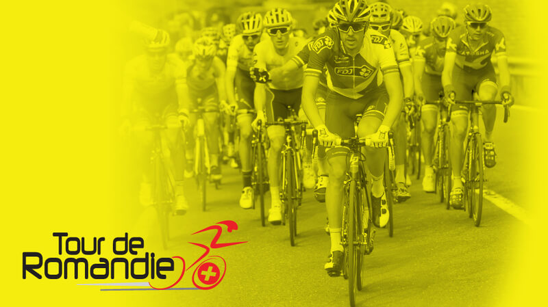 Tour de Romandie 2017: percorso, start list e diretta TV