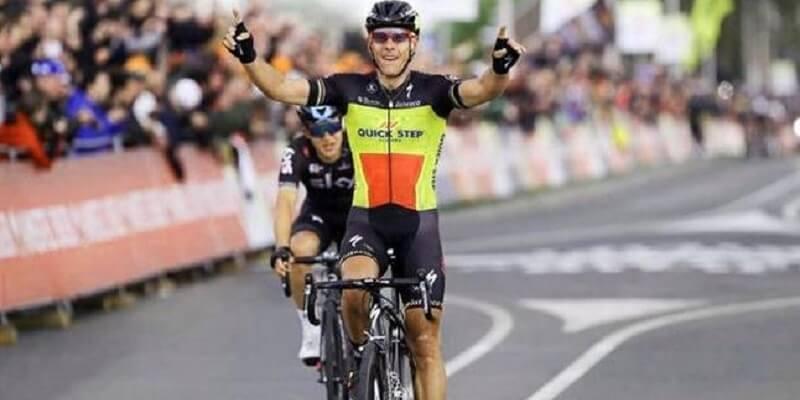 Risultati della Amstel Gold Race 2017 la classica della birra vinta per la quarta volta dal campione belga Philippe Gilbert.