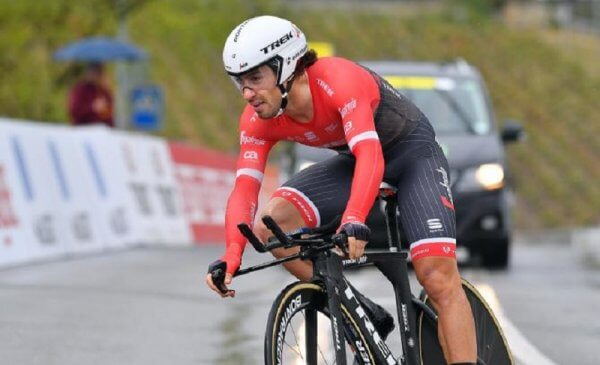 Giro di Romandia 2017 a Fabio Felline il Prologo a Cronometro