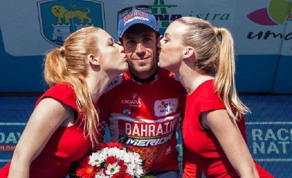 Nibali vince il Giro di Croazia 2017 una dedica speciale a Scarponi