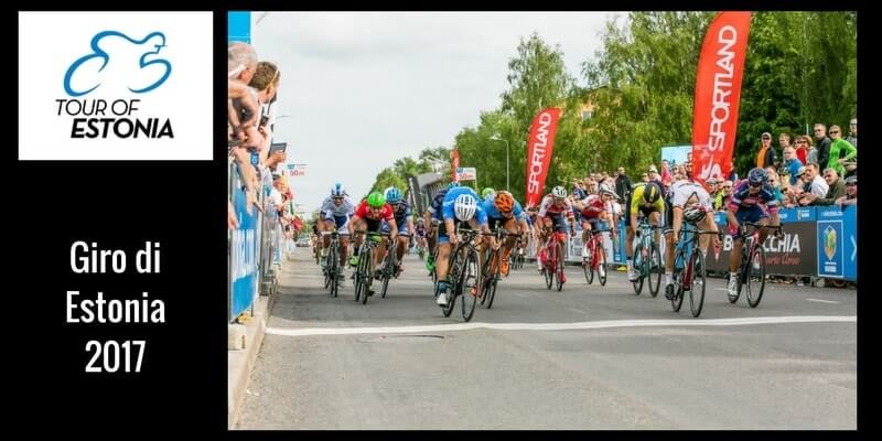 Giro di Estonia 2017 anteprima