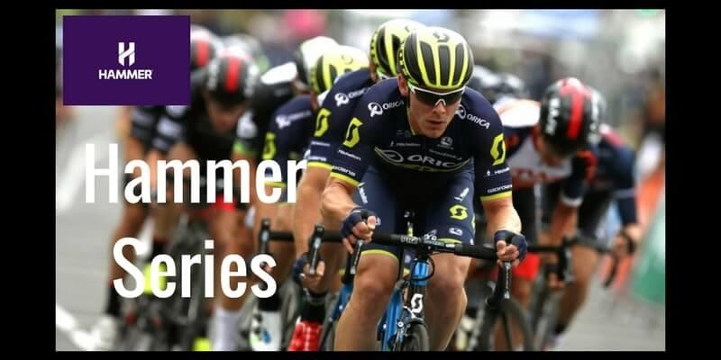 Ecco la prima volta delle Hammer Series, un nuovo format di gare che prende il via in questa stagione 2017