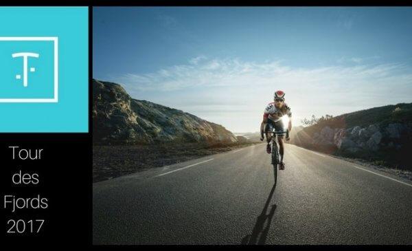 Giro dei Fiordi 2017 percorso tappe, altimetrie e start list