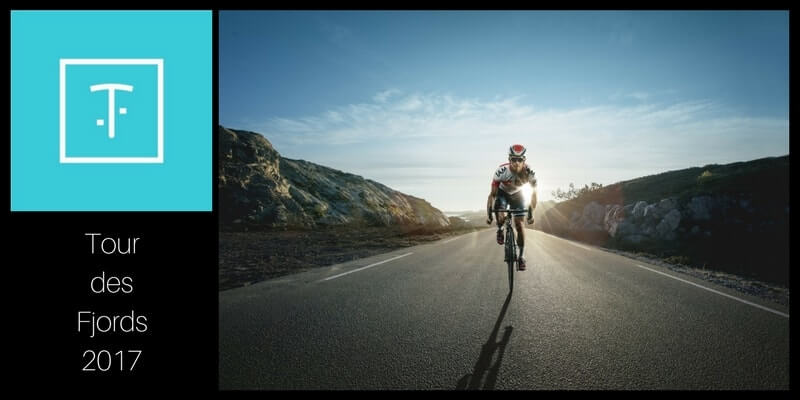 Giro dei Fiordi 2017 percorso, altimetrie e start list