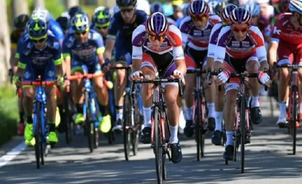 Giro del Belgio 2017 Mathieu van der Poel vince a Moorslede, Gilbert leader