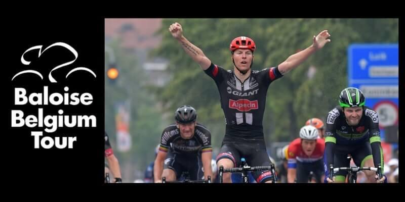 Giro del Belgio 2017