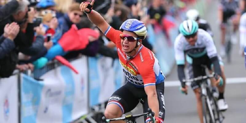 Giro di Norvegia 2017: Groenewegen vince la 2/a tappa