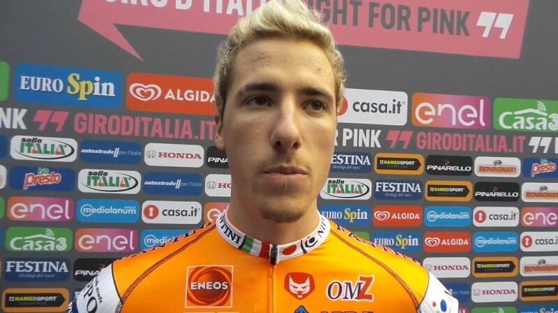Filosi vince il Gran Premio Città di Lugano 2017