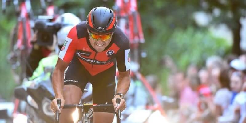 Van Avermaet vince la tappa 2 allo Skoda Tour de Luxembourg 2017