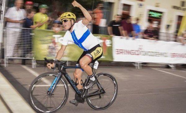 Giro di Ungheria 2017 : Manninen vince la terza tappa, Sunderland torna leader