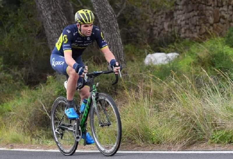 Giro di Slovenia 2017: Mezgec tappa e maglia, Ferrari secondo!