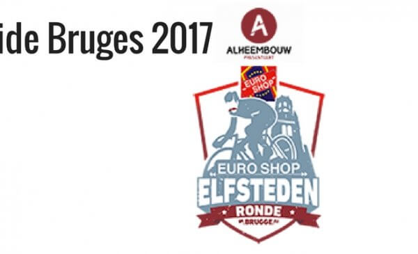 Bruges Cycling Classic 2017 percorso e start list