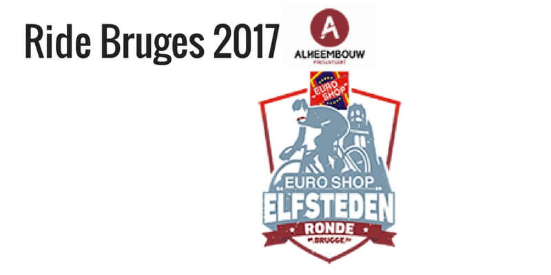 Bruges Cycling Classic 2017
