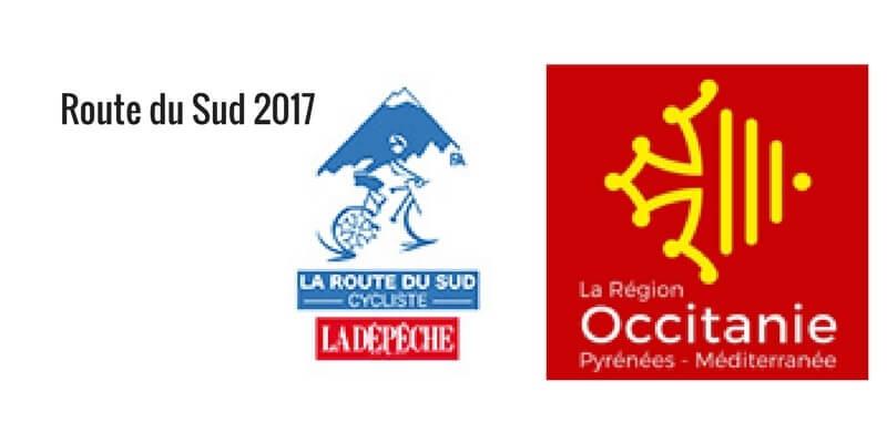 Route du Sud 2017 percorso tappe con altimetrie e start list