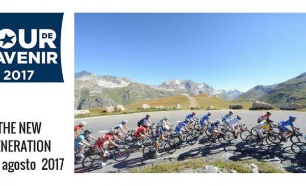 Tour de l'Avenir 2017 tappe, percorso con altimetrie e start list