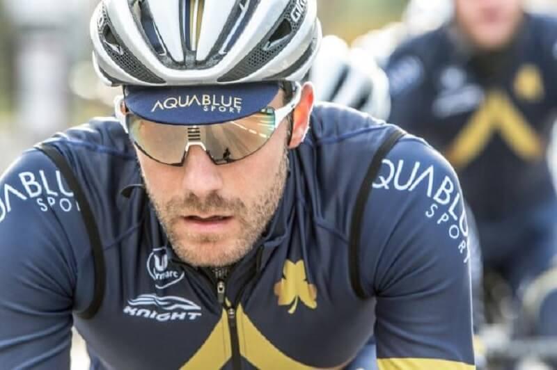 Giro di Svizzera: Warbasse dopo la fuga vince la 4/a tappa Caruso secondo!