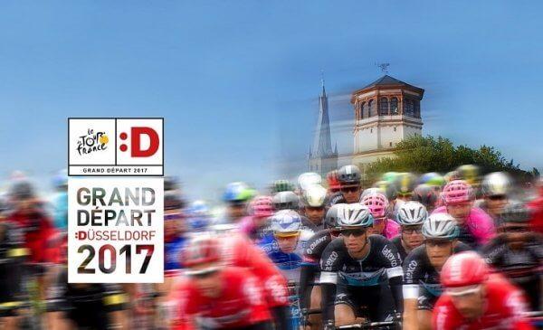 Tour de France 2017 Grand Depart ecco l'ordine di partenza della Crono