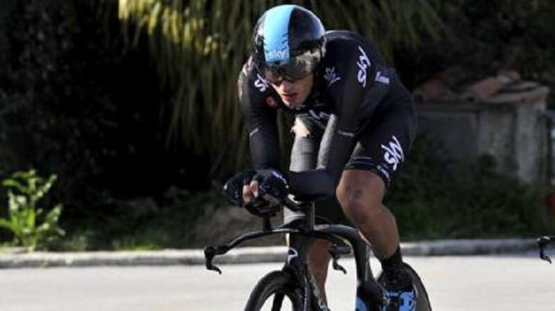 Campionati Italiani Ciclismo: Moscon vince la cronometro