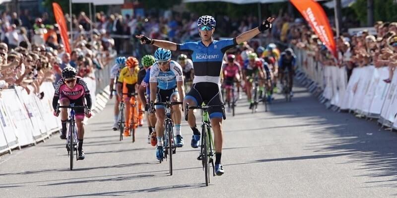 Giro di Slovacchia 2017 vittoria di Räim e terzo posto per Mucelli