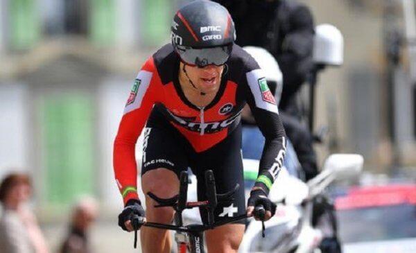 Al Delfinato Porte vince la Crono De Gendt ancora leader