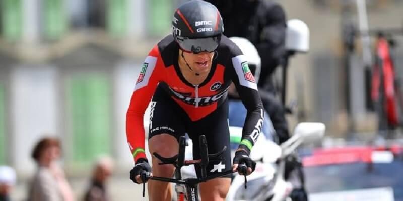 Richie Porte vince la Crono al Giro del Delfinato