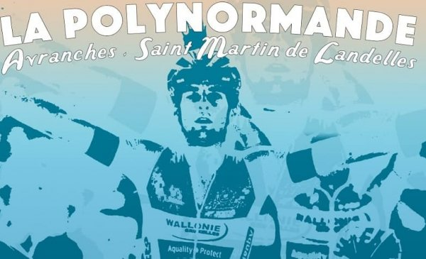 La Poly Normande 2017 percorso e start list