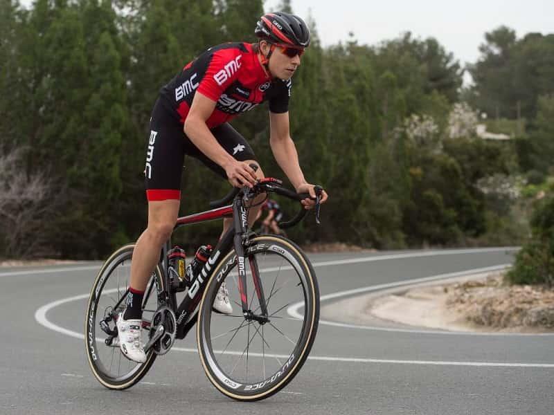 Giro d'Alsazia 2017 tappa 2: Philipsendavanti al compagno di squadra Welten