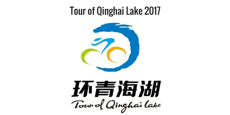 Tour of Qinghai Lake 2017 anteprima