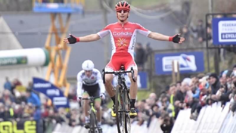 Giro d'Austria 2017 a Venturini la tappa a Denifl la generale