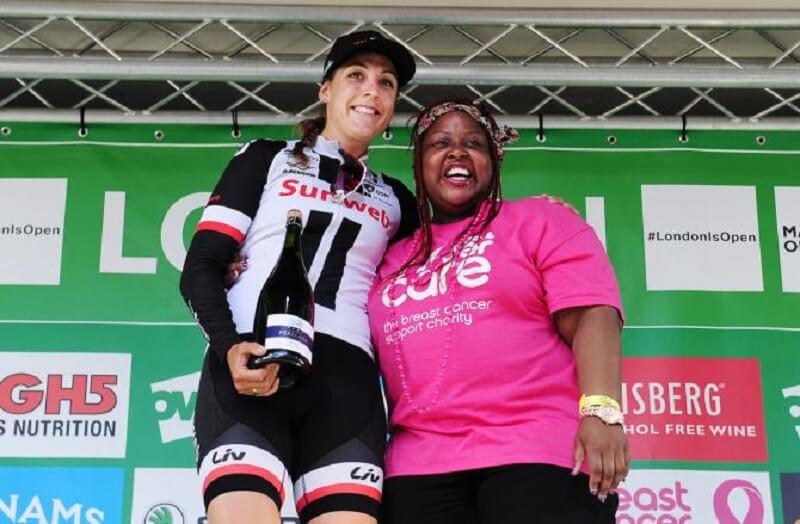 Giro Rosa 2017 tappa 8 con la Brand si parla ancora olandese!