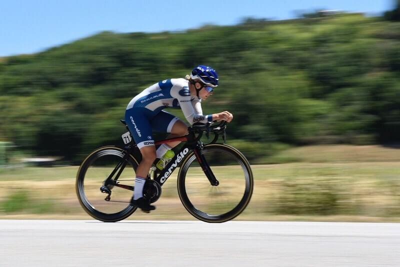 Giro Rosa 2017 tappa 6: vittoria alla sprint della Lepistö, Bronzini 3^
