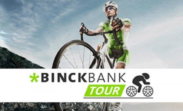BinckBank Tour 2017: tutte le classifiche aggiornate