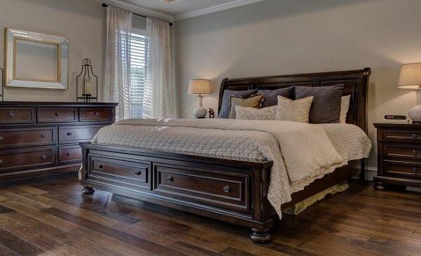 camera da letto: come scegliere il colore delle pareti - Colori Pareti Camera Da Letto