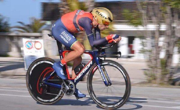 Tirreno Adriatico: Ordine di partenza e orari della Cronometro di San Benedetto del Tronto