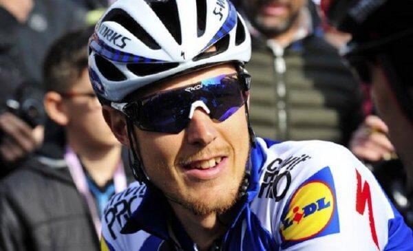 Vuelta a Burgos 2017: Matteo Trentin vince la 2^ tappa