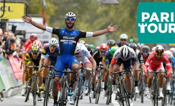 Paris – Tours 2017: percorso e start list dell'edizione 111