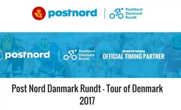 Post Nord Danmark Rundt – Tour of Denmark 2017: tappe e start list