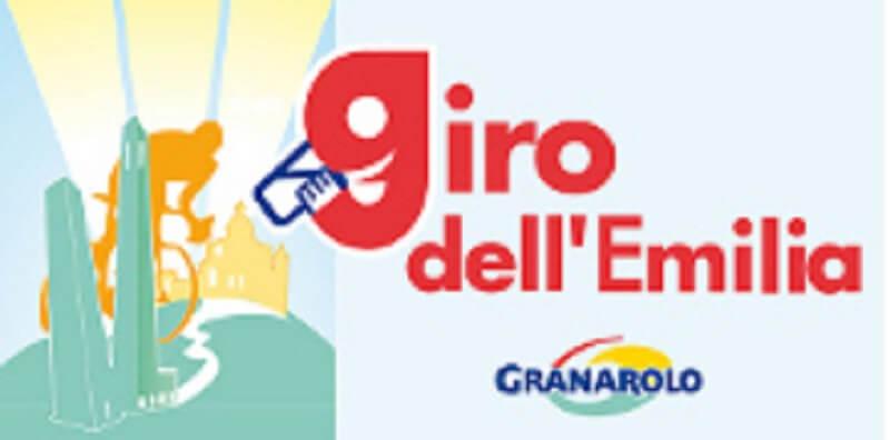 Giro dell'Emilia 2017 percorso e start list della 100^ edizione