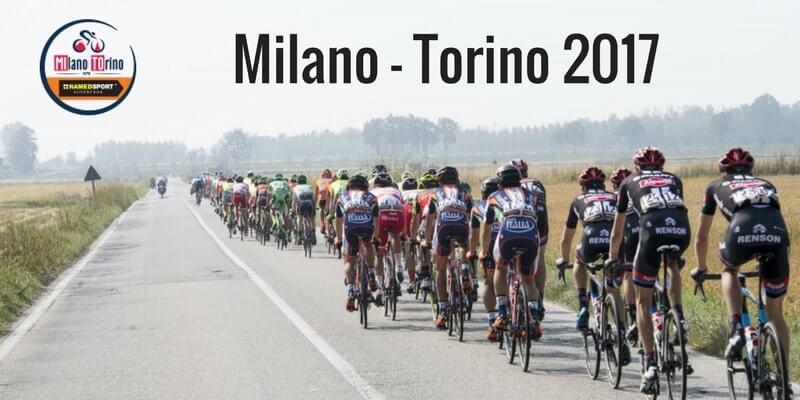 Milano-Torino 2017: percorso e start list della 98^ edizione