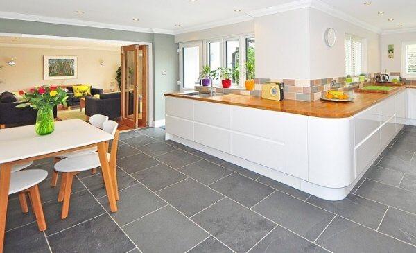 Come scegliere i pavimenti della casa idee consigli - Idee pavimenti casa ...