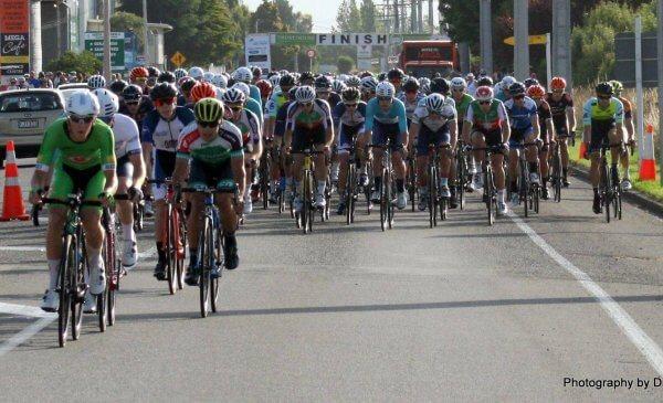 New Zealand Cycle Classic 2018 tappa 2: vittoria di Cameron Scott