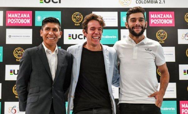Colombia Oro y Paz 2018: percorso, tappe, altimetrie e start list