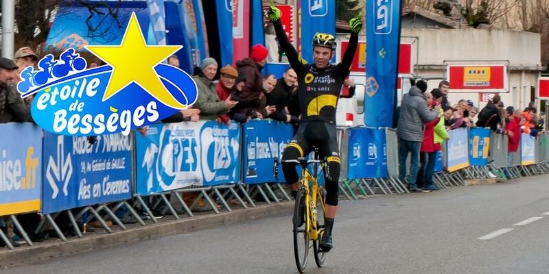 Etoile de Bessèges 2018: percorso, tappe con altimetrie e start list