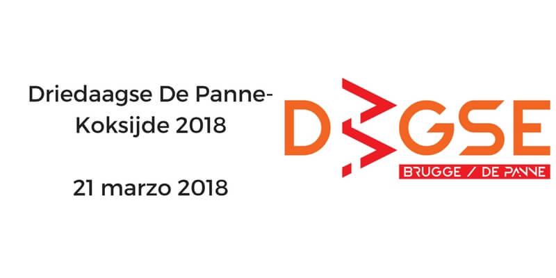 Driedaagse De Panne-Koksijde 2018
