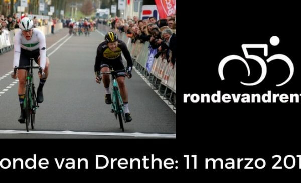 Ronde van Drenthe 2018: percorso, altimetria e start list