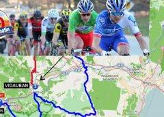 Tour du Haut-Var 2018: percorso, tappe, altimetrie e start list della 50^ edizione