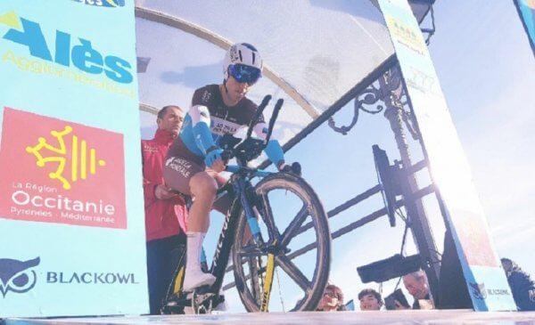 Gallopin vince la crono e la Etoile de Bessèges 2018