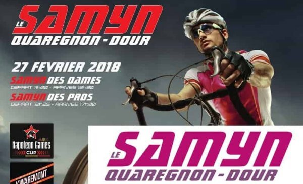 Le Samyn 2018: percorso, altimetria e start list della 48^ edizione