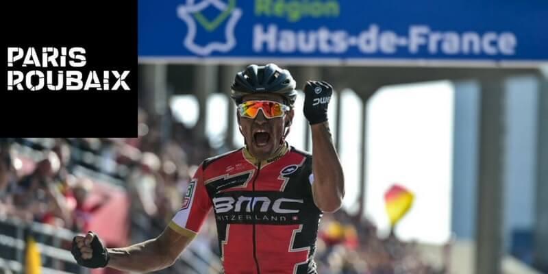 Parigi-Roubaix 2018 : al via ci sarà anche il vincitore della edizione 2017 Van Avermaet